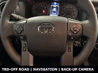 2018 Toyota Tacoma Double Cab 4x4, Pickup #W6672 - photo 13
