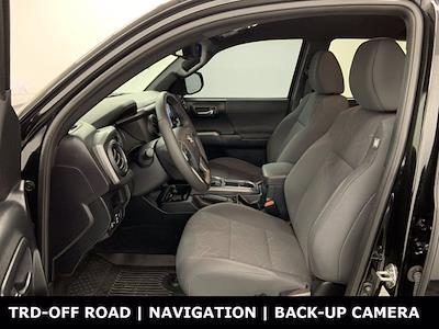2018 Toyota Tacoma Double Cab 4x4, Pickup #W6672 - photo 8