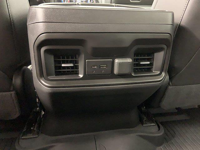 2020 Silverado 1500 Crew Cab 4x4,  Pickup #W6694 - photo 14