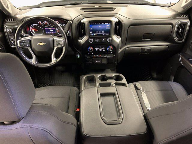 2019 Silverado 1500 Double Cab 4x4,  Pickup #W6774 - photo 6