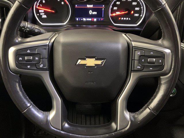 2019 Silverado 1500 Double Cab 4x4,  Pickup #W6774 - photo 16