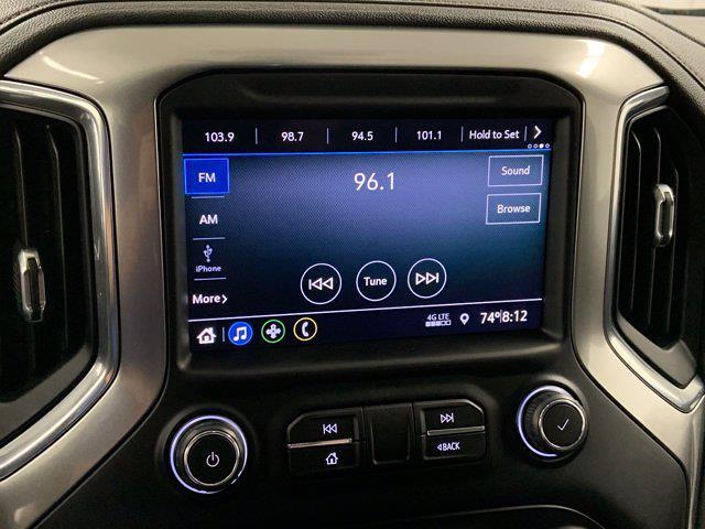 2019 Silverado 1500 Double Cab 4x4,  Pickup #W6774 - photo 20