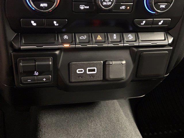 2019 Silverado 1500 Double Cab 4x4,  Pickup #W6774 - photo 25