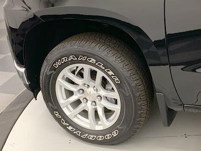 2019 Silverado 1500 Double Cab 4x4,  Pickup #W6774 - photo 35