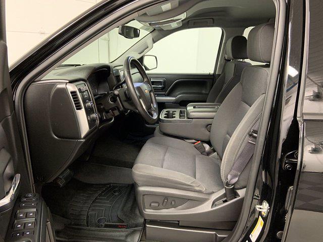2017 Silverado 1500 Crew Cab 4x4,  Pickup #W6791A - photo 4