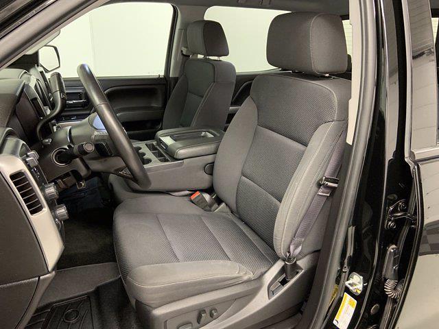 2017 Silverado 1500 Crew Cab 4x4,  Pickup #W6791A - photo 10