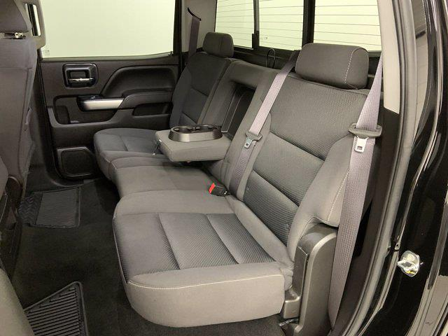 2017 Silverado 1500 Crew Cab 4x4,  Pickup #W6791A - photo 12