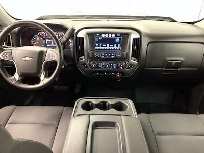 2017 Silverado 1500 Crew Cab 4x4,  Pickup #W6791A - photo 5