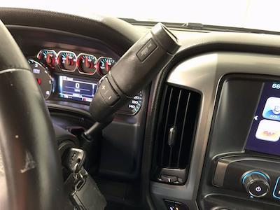 2017 Silverado 1500 Crew Cab 4x4,  Pickup #W6791A - photo 25