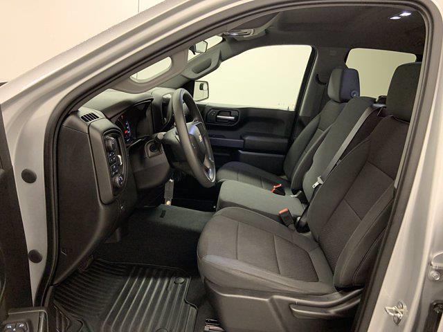 2020 Silverado 1500 Double Cab 4x4,  Pickup #W6820 - photo 40