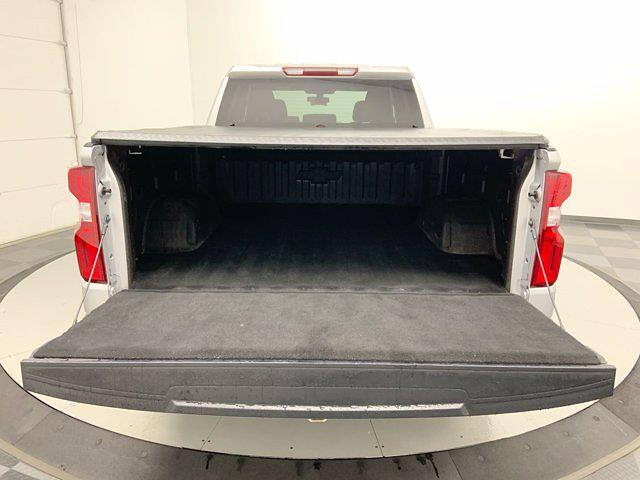2020 Silverado 1500 Double Cab 4x4,  Pickup #W6820 - photo 62