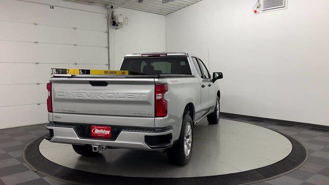 2020 Silverado 1500 Double Cab 4x4,  Pickup #W6820 - photo 71