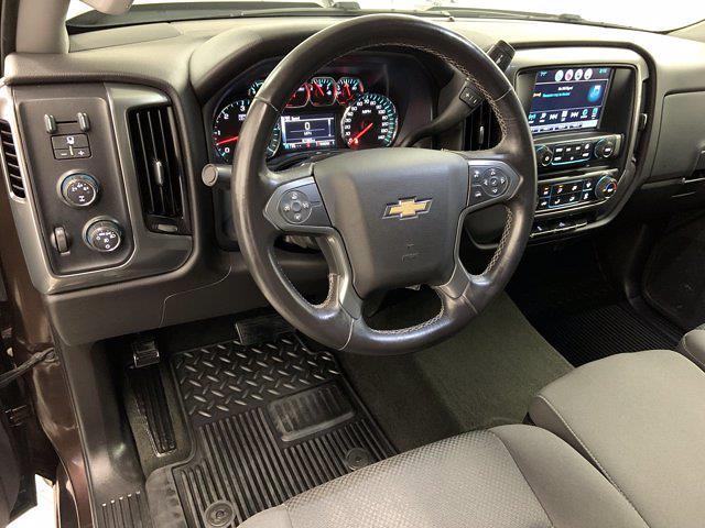 2016 Silverado 2500 Regular Cab 4x4,  Pickup #W6821 - photo 12