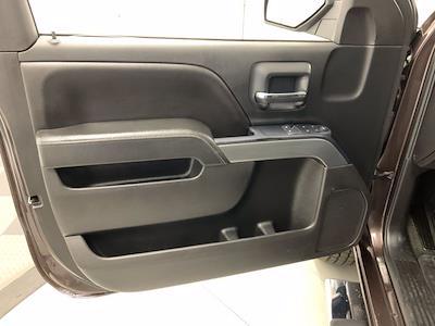 2016 Silverado 2500 Regular Cab 4x4,  Pickup #W6821 - photo 8