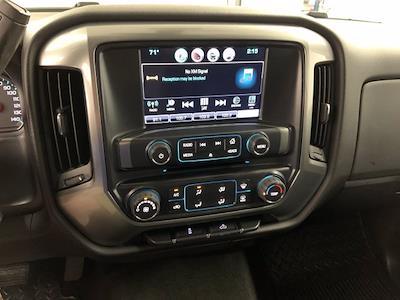 2016 Silverado 2500 Regular Cab 4x4,  Pickup #W6821 - photo 16