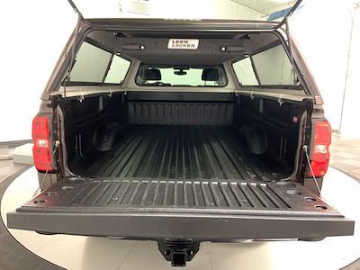 2016 Silverado 2500 Regular Cab 4x4,  Pickup #W6821 - photo 26