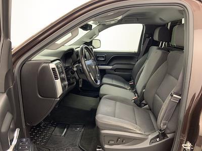 2016 Silverado 2500 Regular Cab 4x4,  Pickup #W6821 - photo 4