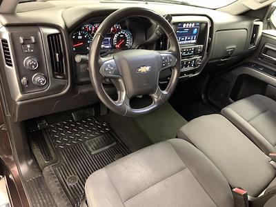 2016 Silverado 2500 Regular Cab 4x4,  Pickup #W6821 - photo 5