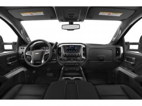 2017 Silverado 3500 Crew Cab 4x4,  Pickup #W6864 - photo 6