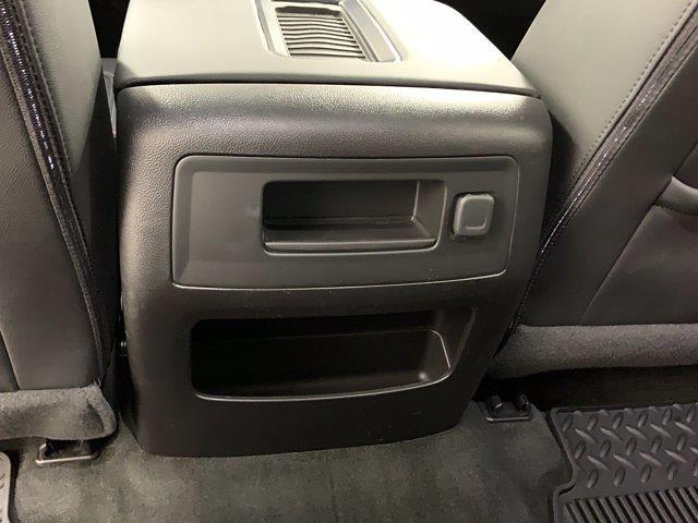 2017 Silverado 3500 Crew Cab 4x4,  Pickup #W6864 - photo 16