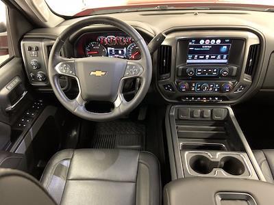2017 Silverado 3500 Crew Cab 4x4,  Pickup #W6864 - photo 17