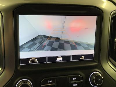 2020 Silverado 1500 Crew Cab 4x4,  Pickup #W6895 - photo 9