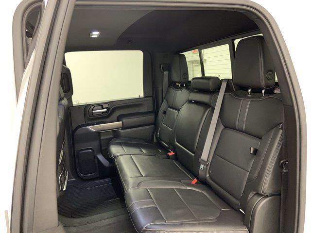 2021 Silverado 2500 Crew Cab 4x4,  Pickup #W6900 - photo 14
