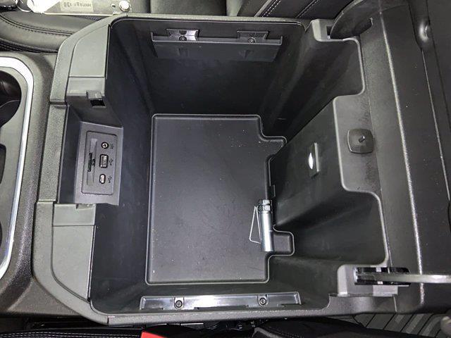 2021 Silverado 2500 Crew Cab 4x4,  Pickup #W6900 - photo 30