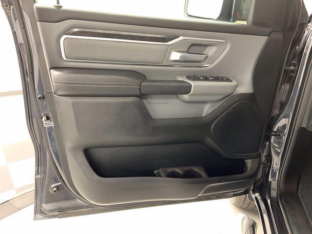 2019 Ram 1500 Quad Cab 4x4,  Pickup #W6916 - photo 8