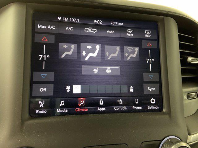 2019 Ram 1500 Quad Cab 4x4,  Pickup #W6916 - photo 20