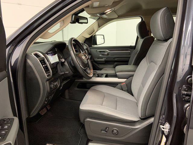 2019 Ram 1500 Quad Cab 4x4,  Pickup #W6916 - photo 5