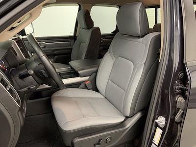 2019 Ram 1500 Quad Cab 4x4,  Pickup #W6916 - photo 10