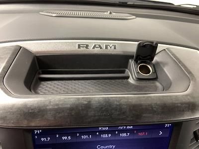 2019 Ram 1500 Quad Cab 4x4,  Pickup #W6916 - photo 24