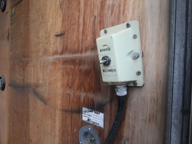 2009 Savana 3500 4x2,  Cutaway Van #16C810A - photo 5
