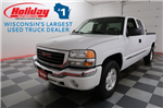 2006 Sierra 1500 Extended Cab 4x4, Pickup #16F932B - photo 1