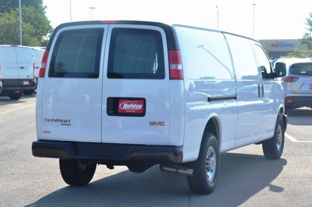 2016 Savana 2500, Cargo Van #16G1031 - photo 7