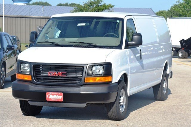2016 Savana 2500, Cargo Van #16G1031 - photo 3