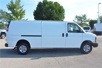 2016 Savana 2500, Cargo Van #16G1031 - photo 6