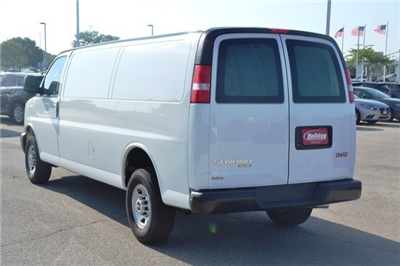2016 Savana 2500, Cargo Van #16G1031 - photo 2