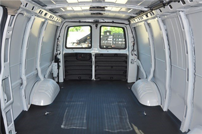 2016 Savana 2500, Cargo Van #16G1031 - photo 15