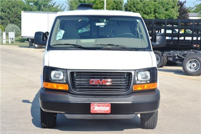2016 Savana 2500, Cargo Van #16G1031 - photo 4