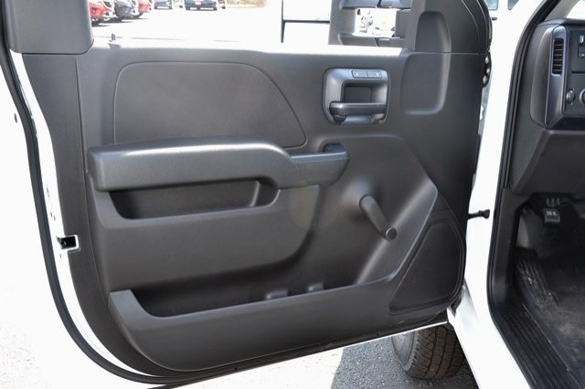 2016 Sierra 3500 Regular Cab, Supreme Stake Bed #16G618 - photo 10