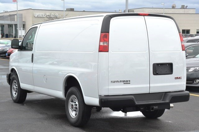 2016 Savana 3500, Cargo Van #16G743 - photo 2