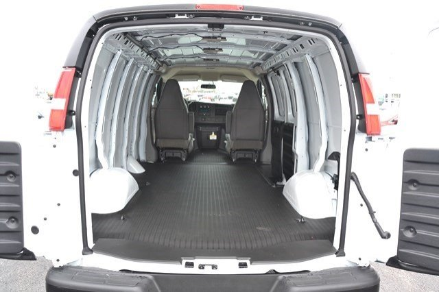 2016 Savana 3500, Cargo Van #16G743 - photo 9