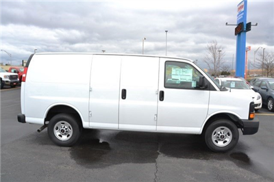 2016 Savana 3500, Cargo Van #16G743 - photo 6
