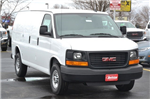 2016 Savana 3500, Cargo Van #16G743 - photo 5