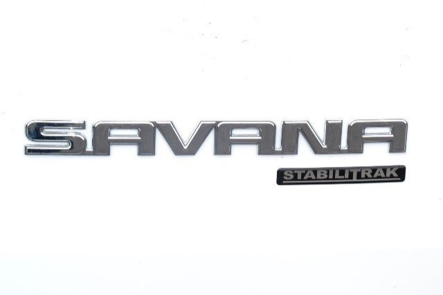 2016 Savana 3500, Cargo Van #16G765 - photo 25