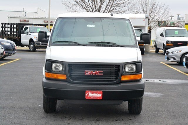 2016 Savana 3500, Cargo Van #16G765 - photo 5