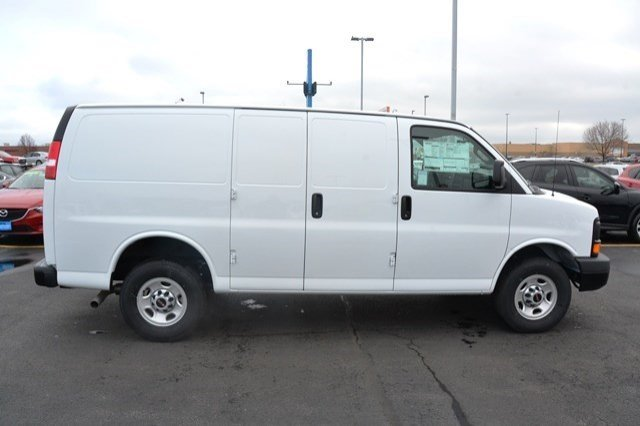 2016 Savana 3500 Cargo Van #16G765 - photo 7