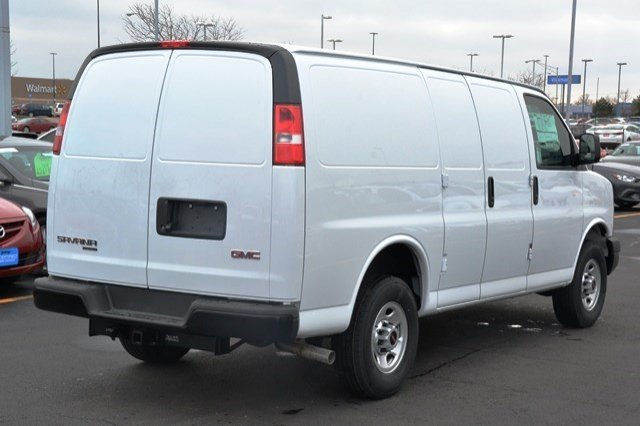 2016 Savana 3500 Cargo Van #16G765 - photo 3